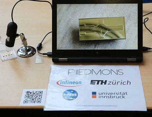 PIEDMONS @ European Forum Alpbach